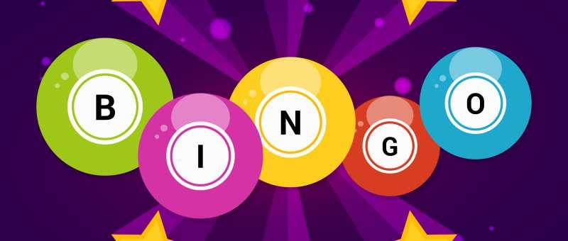 Bingo met iDeal
