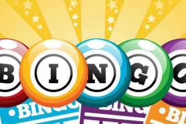 Winnen met bingo